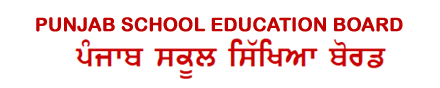 Punjab School Education Board